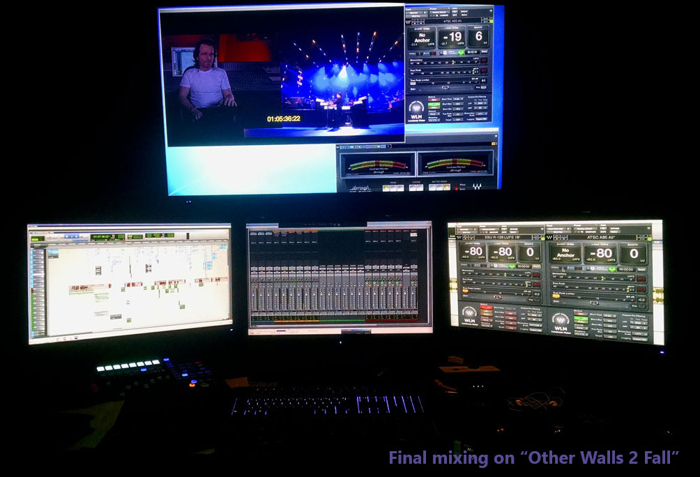 mixing OW2F